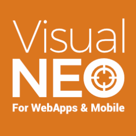 VisualNEO Web