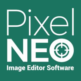 PixelNEO Image Editor Software